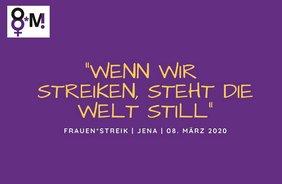 Frauen*Streik