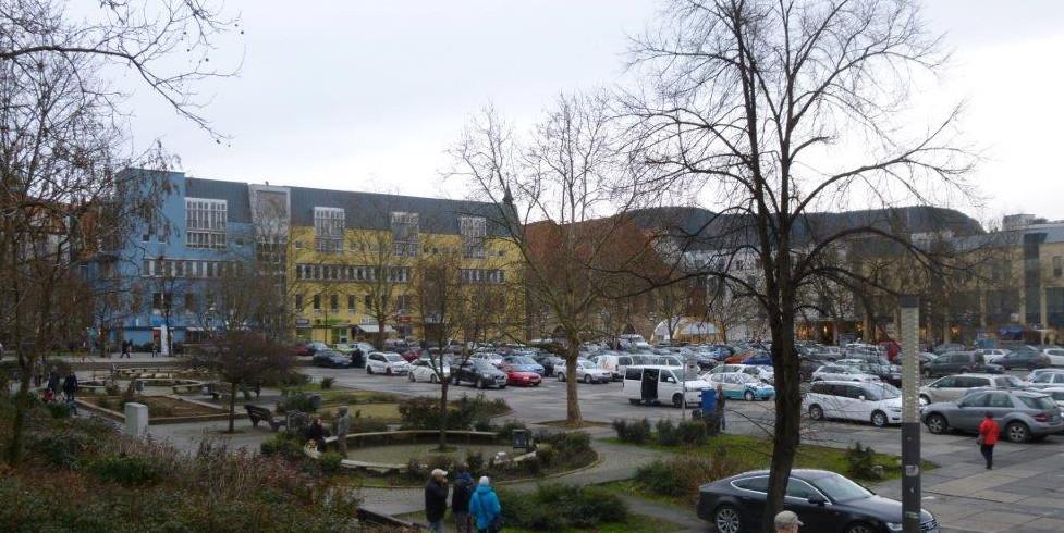 Eichplatz