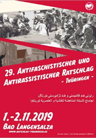 Antifaschistischer Ratschlag