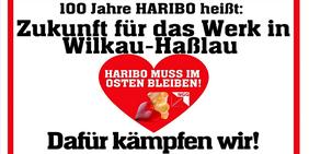 100 Jahre Haribo