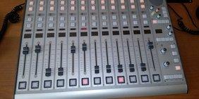 Gewerkschaftsradio Jena