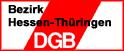 DGB Bezirk Hessen-Thüringen