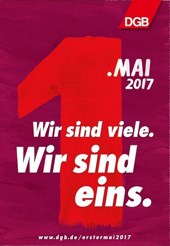 1. Mai