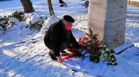 Rosa Luxemburg Gedenken