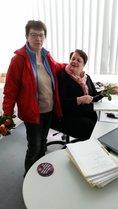 Internationaler Frauentag in Nordhausen
