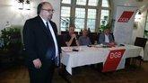 Kreisdelegiertenkonferen Altenburg