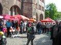 1. Mai Nordhausen