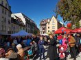 1. Mai 2018 in Jena