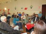 DGB Kreisdelegiertekonferenz Jena/SHK 2017