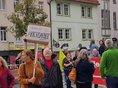 Demo Pflege Jena